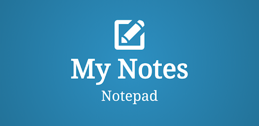 My Notes - Notepad