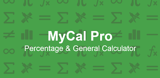 MyCal Pro - All in One Calculator & Converter