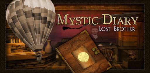 Mystic Diary - Hidden Object