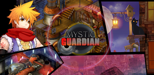 Mystic Guardian : Old School Action RPG