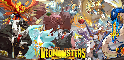 Neo Monsters