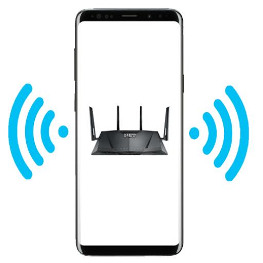 NetShare-no-root-tethering WiFi Hotspot v1.84 دانلود برنامه اشتراک گذاری اینترنت Wi-Fi یا دیتای گوشی اندروید