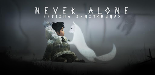 Never Alone for Android TV