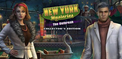 New York Mysteries 4 (Full)