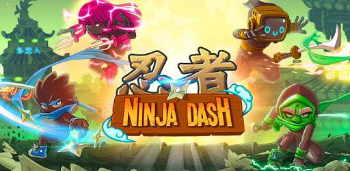 Ninja Dash Run - Epic Arcade Offline Games 2020
