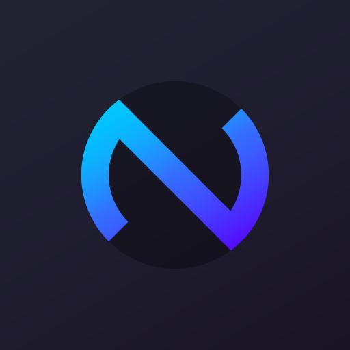 Nova Dark Icon Pack - Rounded Square Shaped Icons v2.1 دانلود نرم افزار آیکون پک نووا اندروید