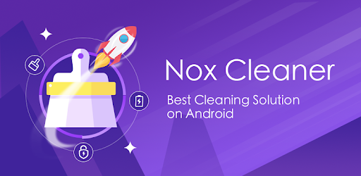 Nox Cleaner - Booster, Optimizer, Cache Cleaner