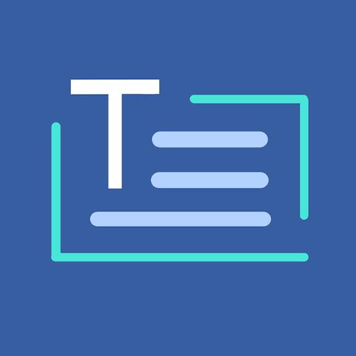 OCR Text Scanner : Convert an image to text v2.0.2 دانلود نرم افزار تبدیل تصویر به متن اندروید