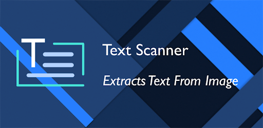 OCR Text Scanner pro : Convert an image to text