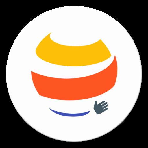 OH Web Browser - One handed, Fast & Privacy v7.0.4 دانلود برنامه مرورگر اینترنت قابل استفاده با یک دست اندروید