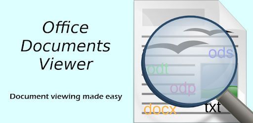 Office Documents Viewer (Pro)