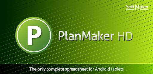 Office HD: PlanMaker FULL