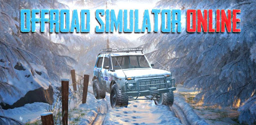 Offroad Simulator Online: 8x8 & 4x4 off road rally