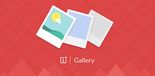 OnePlus Gallery