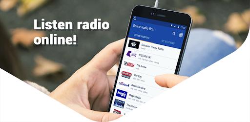 Online Radio Box - free radio player