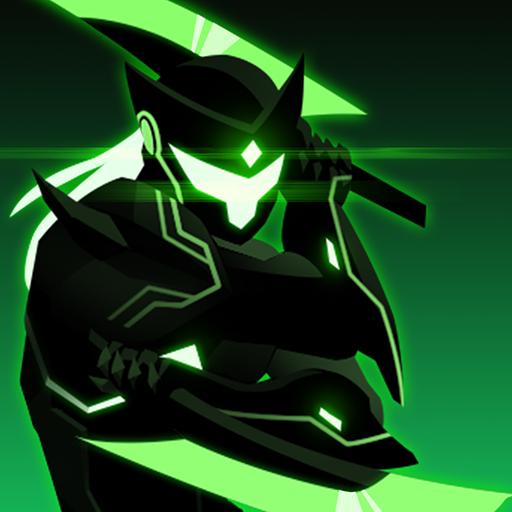 Overdrive Ninja Shadow Revenge v1.7.10 دانلود بازی انتقام نینجا + مود اندروید