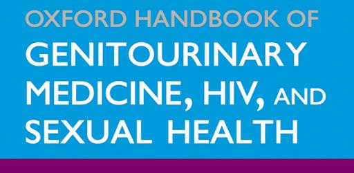 Oxford Handbook Genitourin Med