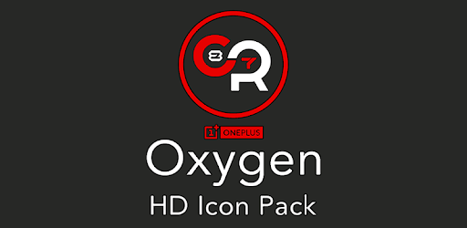 Oxygen - Icon Pack