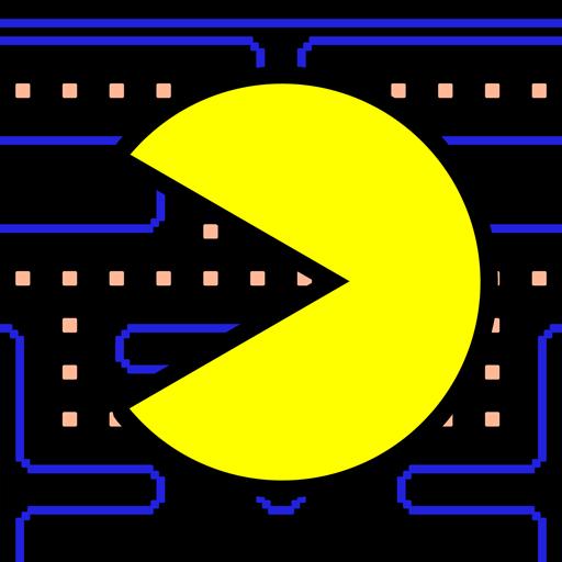 PAC-MAN v7.2.9 دانلود بازی خاطره انگیز پک من + مود اندروید