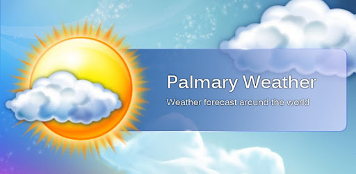 Palmary Weather