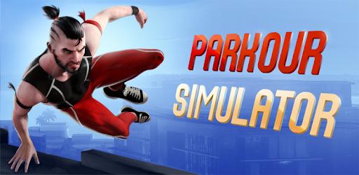 Parkour Simulator 3D