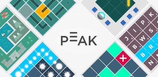 Peak – Brain Games & Training
