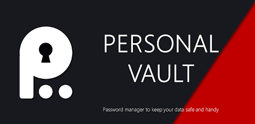 Personal Vault PRO - Password Manager
