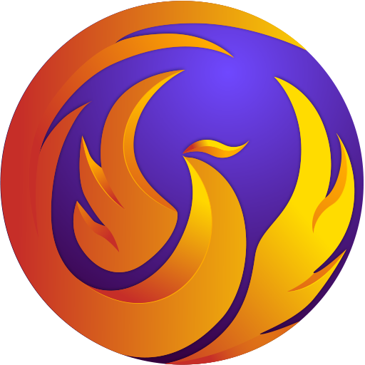 Phoenix Browser - Video Download, Privacy, Fast Speed v4.7.1.2325 دانلود برنامه مرورگر فونیکس اندروید