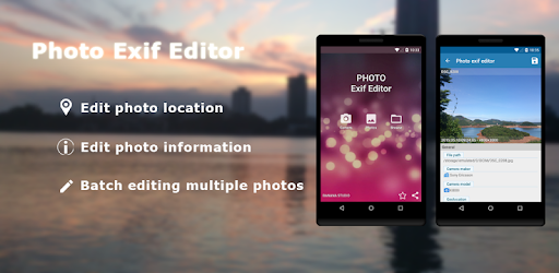 Photo Exif Editor Pro - Metadata Editor