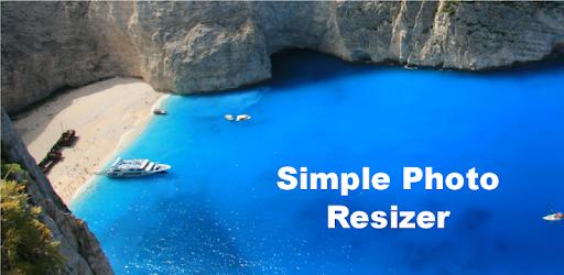 Photo & Picture Resizer: Resize, Reduce, Batch