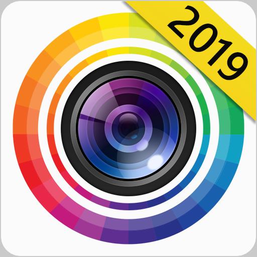PhotoDirector Photo Editor App Premium v9.1.5 دانلود برنامه ویرایش تصویر فتو دایرکتور اندروید