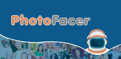 PhotoFacer - Face Montages