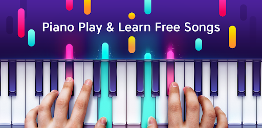 Piano - Play & Learn Free songs.