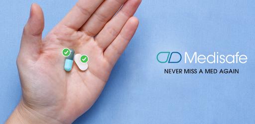 Pill Reminder & Medication Tracker - Medisafe