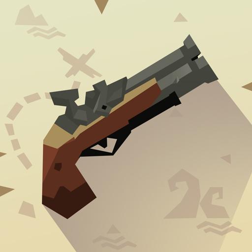 Pirates Outlaws v2.21 دانلود بازی دزدان دریایی یاغی + مود اندروید