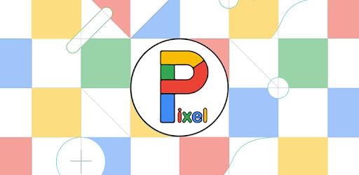 Pixel Carbon - Icon Pack