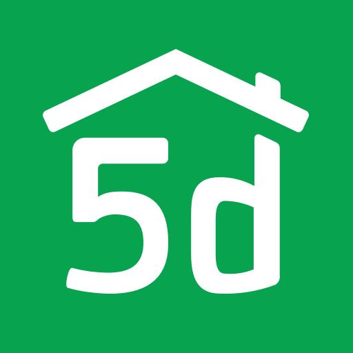 Planner 5D v1.21.5 دانلود برنامه نقشه کشی و طراحی داخلی + مود اندروید