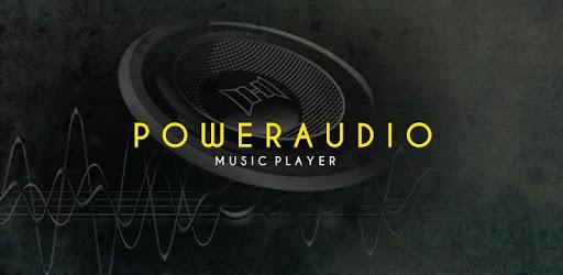 PowerAudio Pro 8̶0̶%̶ ̶O̶f̶f̶