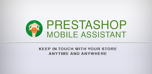 PrestaShop Mobile Assistant