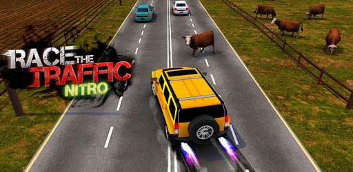 Race the Traffic Nitro