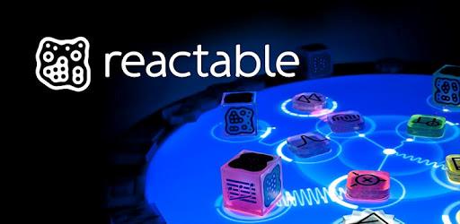 Reactable mobile