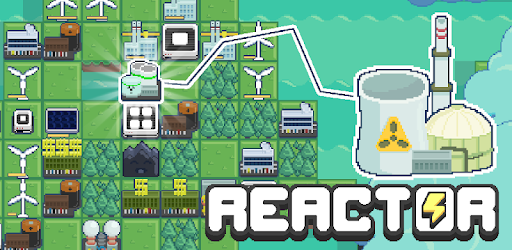 Reactor - Idle Tycoon - Energy Sector Manager