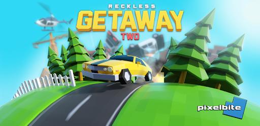 Reckless Getaway 2