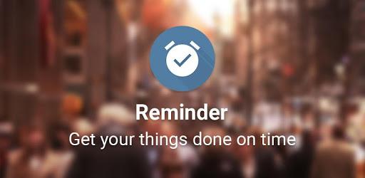 Reminder Pro