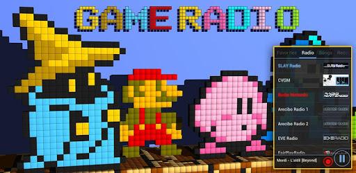 Retro Games Music - 8bit, Chiptune, SID