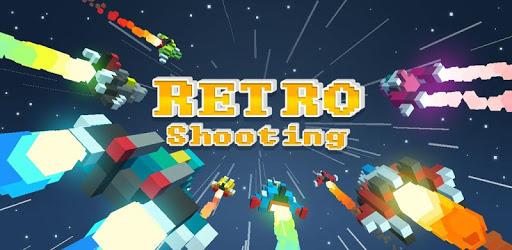 Retro Shooting