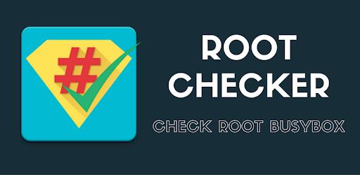 Root/Super Su Checker Free [Root]
