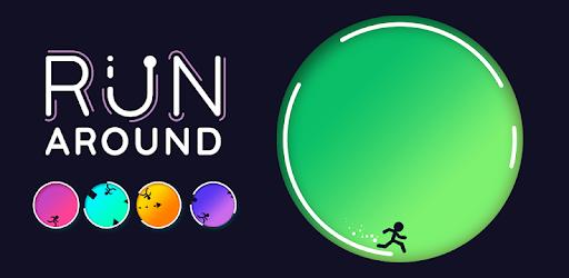 Run Around 웃