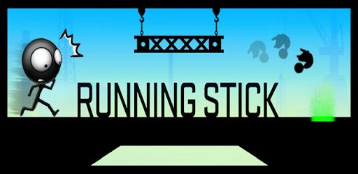Running Stick