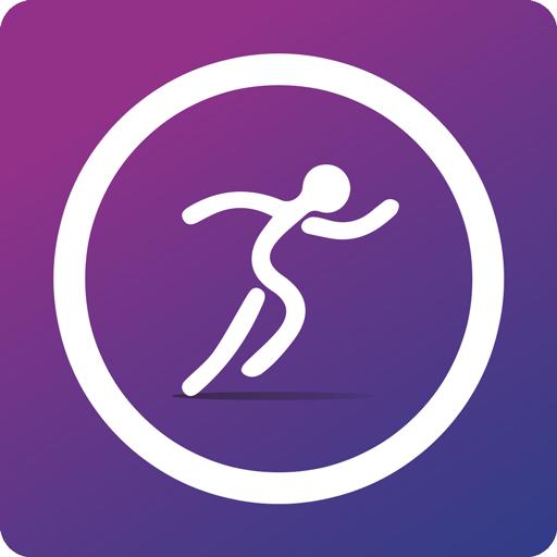 FITAPP Running Walking Fitness v5.34.1 دانلود جی پی اس و محاسبه فاصله و سرعت برای اندروید اندروید